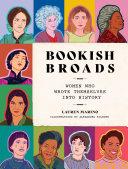 Bookish Broads Pdf/ePub eBook