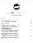 Canadian Journal of Remote Sensing