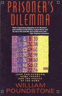 Prisoner's Dilemma [Pdf/ePub] eBook