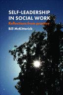 Self-leadership in social work