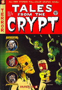 Tales from the Crypt #2: Can You Fear Me Now?