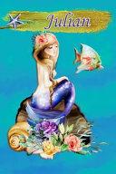 Heavenly Mermaid Julian