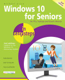 Windows 10 for Seniors in Easy Steps: Covers the Windows 10 ...