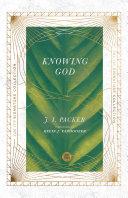 Knowing God Pdf/ePub eBook