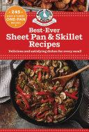 Best-Ever Sheet Pan & Skillet Recipes