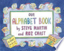The Alphabet from A to Y with Bonus Letter Z  Book