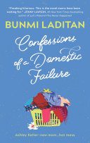 Confessions of a Domestic Failure Pdf/ePub eBook
