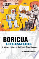Boricua Literature