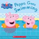 Peppa Goes Swimming  Peppa Pig