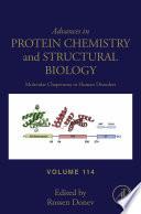 Molecular Chaperones in Human Disorders