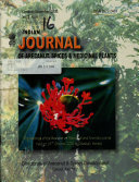 Indian Journal of Arecanut  Spices and Medicinal Plants Book
