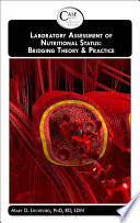 Laboratory Assessment of Nutritional Status Book