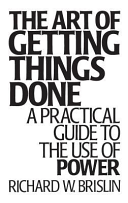 The Art of Getting Things Done Book