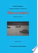Bioceramics 18 Book PDF