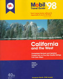 California and the West  1998
