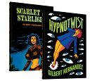Hypnotwist Scarlet by Starlight