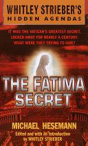 Pdf The Fatima Secret Telecharger