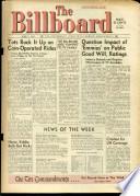 3. Juni 1957