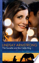The Socialite And The Cattle King Mills Boon Modern  Book PDF