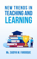 New Trends in Teaching and Learning