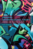 Cover of Engaging Anthropological Theory