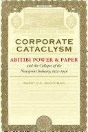 Corporate Cataclysm