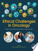 Ethical Challenges in Oncology