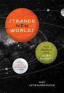 Strange New Worlds Pdf/ePub eBook