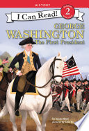 George Washington  The First President