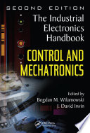 Control and Mechatronics Book
