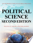 Political Science Second Edition