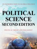 Political Science Second Edition Pdf/ePub eBook