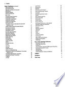 Index of Publications