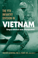 Pdf The 9th Infantry Division in Vietnam Telecharger
