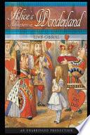 Alice's Adventures in Wonderland Annotated Book