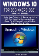 Windows 10 for Beginners 2021  May 2021 Update