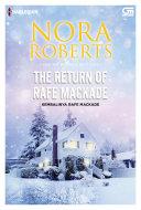 Harlequin: Kembalinya Rafe Mackade (The Return of Rafe MacKade) Pdf/ePub eBook