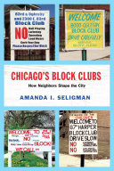 Chicago s Block Clubs