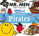 Mr  Men Adventure with Pirates
