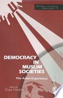Democracy in Muslim Societies