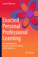 Enacted Personal Professional Learning