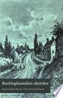 Buckinghamshire Sketches