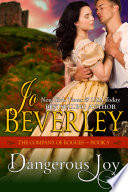 Dangerous Joy  The Company of Rogues Series  Book 5