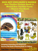 Sea Turtles & Cats: Amazing Photos & Facts - Endangered Animals