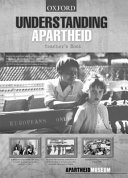 Books - Understanding Apartheid Teachers Book | ISBN 9780195766165