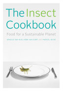 The Insect Cookbook Pdf/ePub eBook