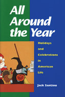 All Around the Year ebook