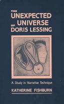 Pdf The Unexpected Universe of Doris Lessing