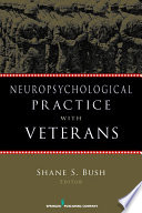 Neuropsychological Practice With Veterans Book PDF