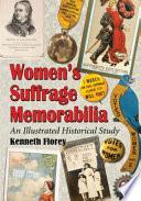 Women S Suffrage Memorabilia